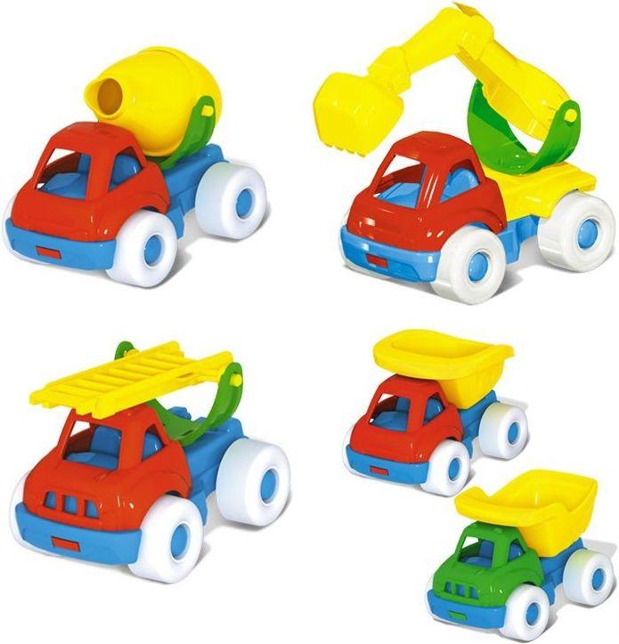 Машинка «Бублик»Все для песочницы<br>Машинка «Бублик»<br>