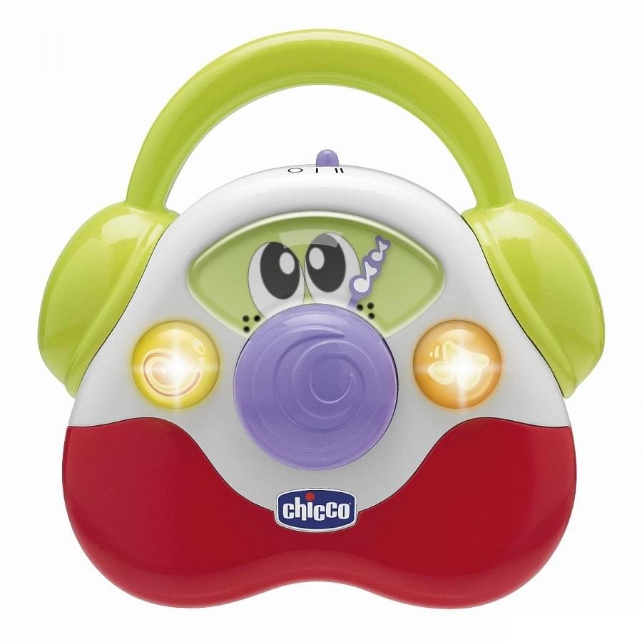 Chicco Музыкальное Детское Радио