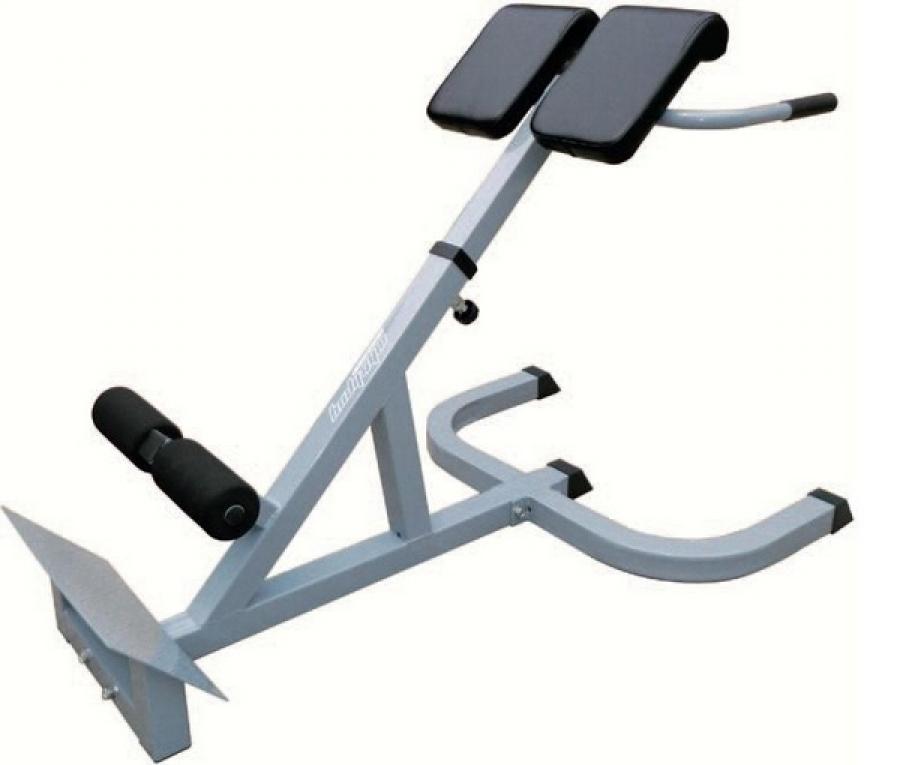 Скамейка гиперэкстензия  Body Gym 45 Dgree hyperextension - Домашние тренажеры, артикул: 161016