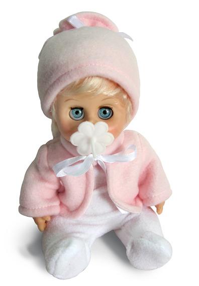 Кукла Юлька 5Русские куклы фабрики Весна<br>Кукла Юлька 5<br>