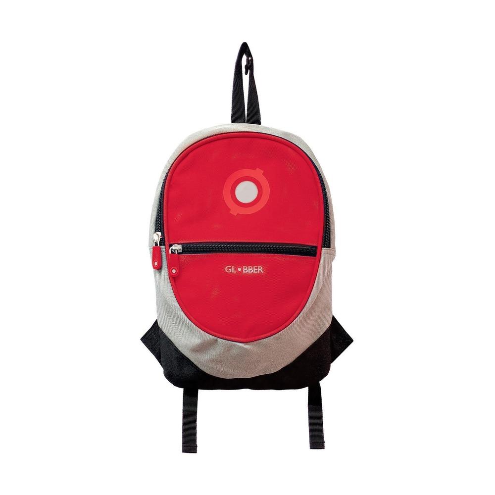 Купить Рюкзак Globber - Junior, цвет красный