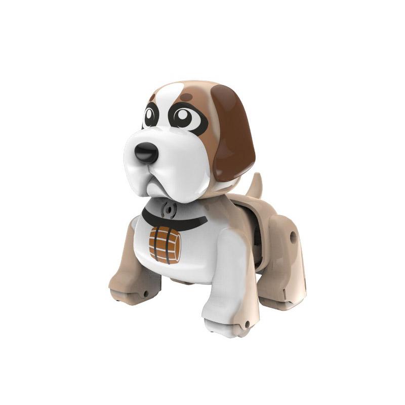 Silverlit Интерактивный щенок – Сенбернар
