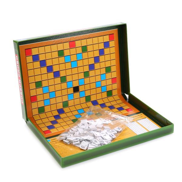 Настольная игра - Словодел. Собери словоРазвивающие<br>Настольная игра - Словодел. Собери слово<br>