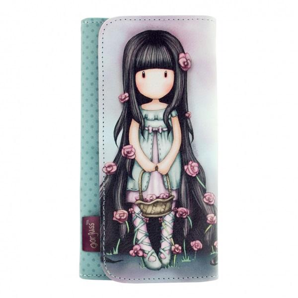 Длинный кошелек - Rosie из серии GorjussGorjuss Santoro London<br>Длинный кошелек - Rosie из серии Gorjuss<br>
