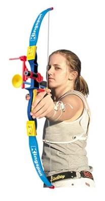 Набор для стрельбы из лука 35881CАрбалеты и Дартс<br>Игровой набор: детский лук и стрелы<br>