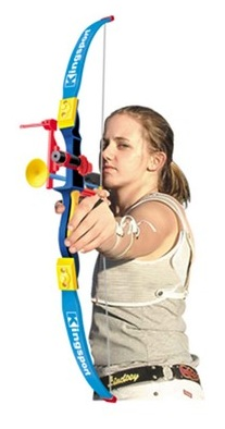 Набор для стрельбы из лука 35881C - Арбалеты и Дартс, артикул: 13707