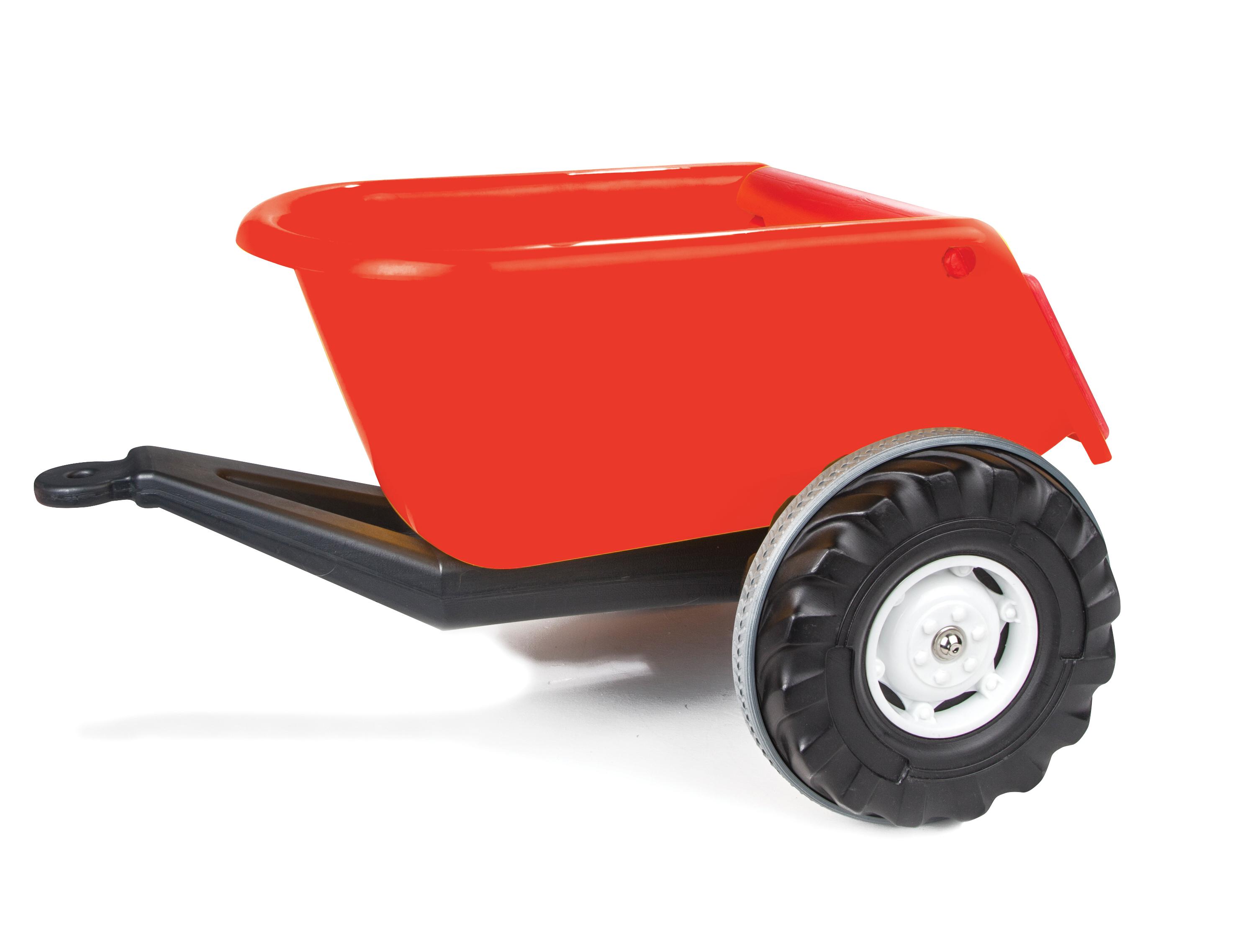 Прицеп для педального автомобиля  Trailer - Педальные машины и трактора, артикул: 160622