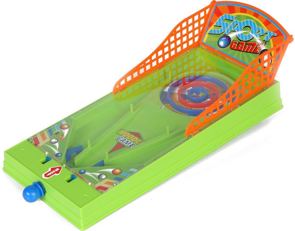 Настольная игра  Пинбол - Развивающие, артикул: 166112