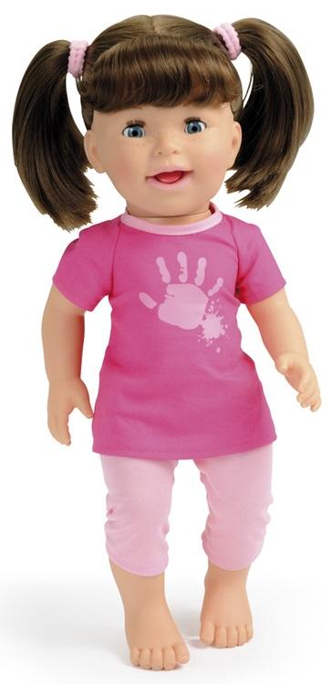 Милая кукла LILI - Куклы и пупсы, артикул: 85140