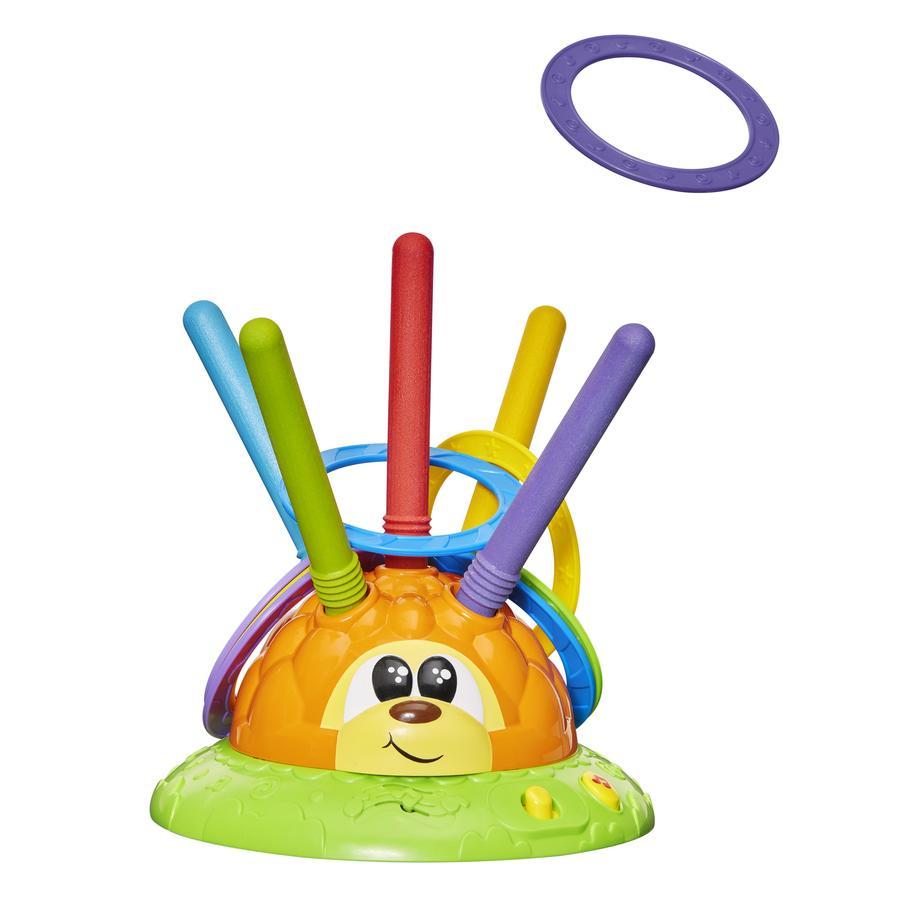 Музыкальная игрушка - Mister RingРазвивающие Игрушки Chicco<br>Музыкальная игрушка - Mister Ring<br>
