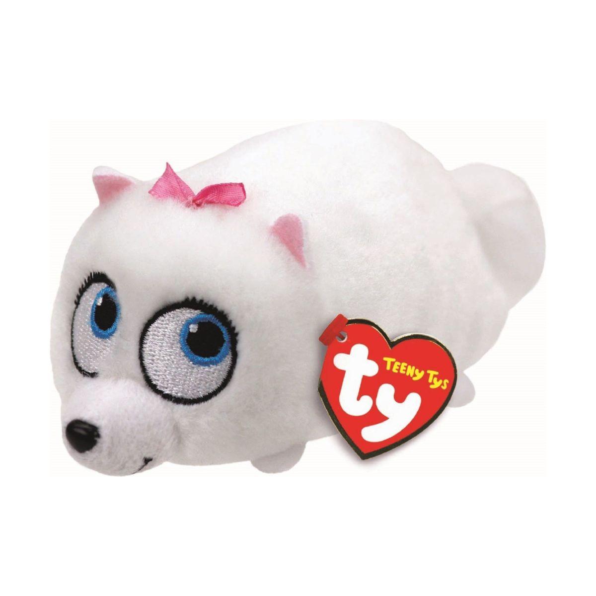 Мягкая игрушка - собачка Гиджет из серии Тайная жизнь домашних животныхСобаки<br>Мягкая игрушка - собачка Гиджет из серии Тайная жизнь домашних животных<br>