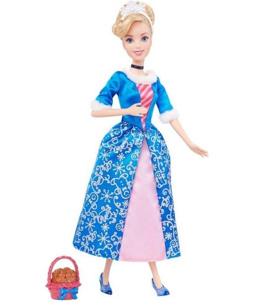 Кукла «Принцесса Диснея» ЗолушкаЗолушка<br>Кукла «Принцесса Диснея» Золушка<br>