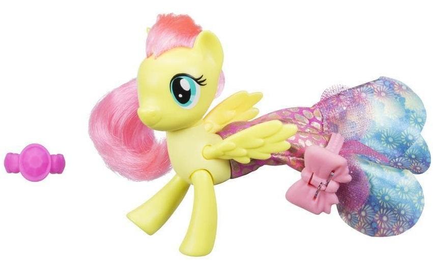 My Little Pony. The Movie. Мерцание - Флаттершай с аксессуарамиМоя маленькая пони (My Little Pony)<br>My Little Pony. The Movie. Мерцание - Флаттершай с аксессуарами<br>