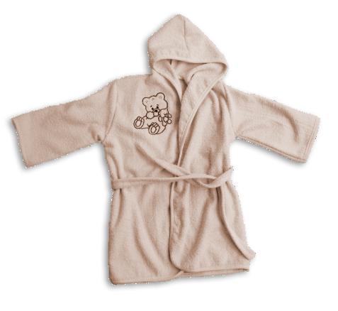 Халатик банный - Мимиполотенца и халаты<br>Халатик банный - Мими<br>