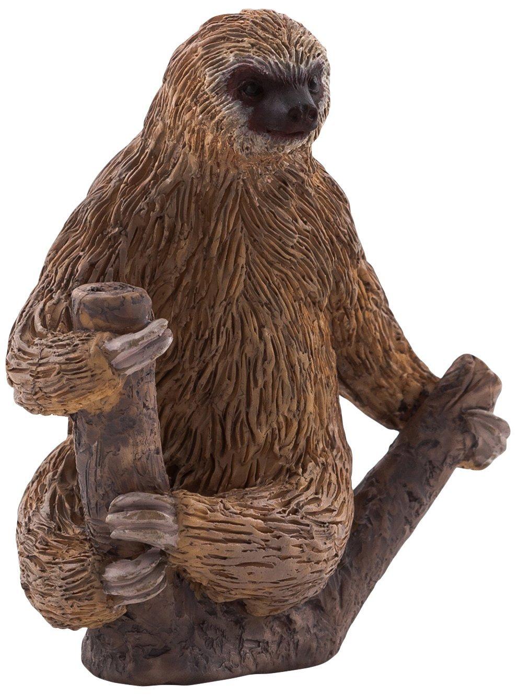 Ленивец двупалыйДикая природа (Wildlife)<br>Ленивец двупалый<br>