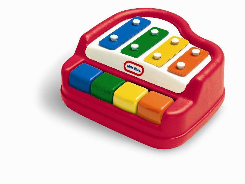 Музыкальная игрушка – мини Пианино - Синтезаторы и пианино, артикул: 23113