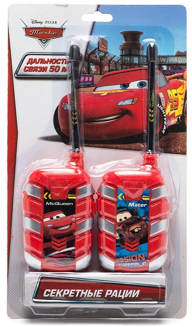 Набор из 2 раций серии Тачки, ДиснейШпионские игрушки. Наборы секретного агента<br>Набор из 2 раций серии Тачки, Дисней<br>