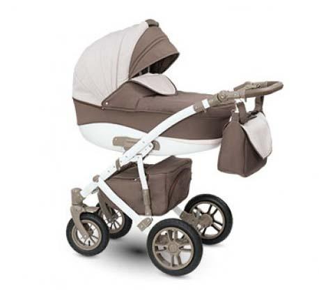 Детская коляска – Camarelo Sirion 2 в 1, Si-18Детские коляски 2 в 1<br>Детская коляска – Camarelo Sirion 2 в 1, Si-18<br>