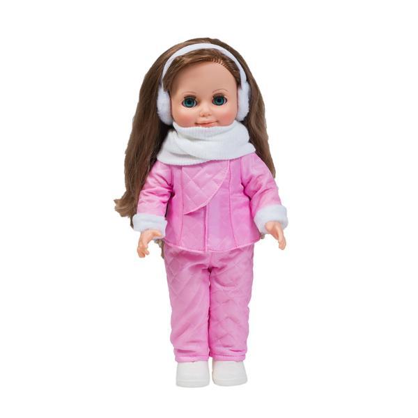 Озвученная кукла – Анна 11, 42 смРусские куклы фабрики Весна<br>Озвученная кукла – Анна 11, 42 см<br>