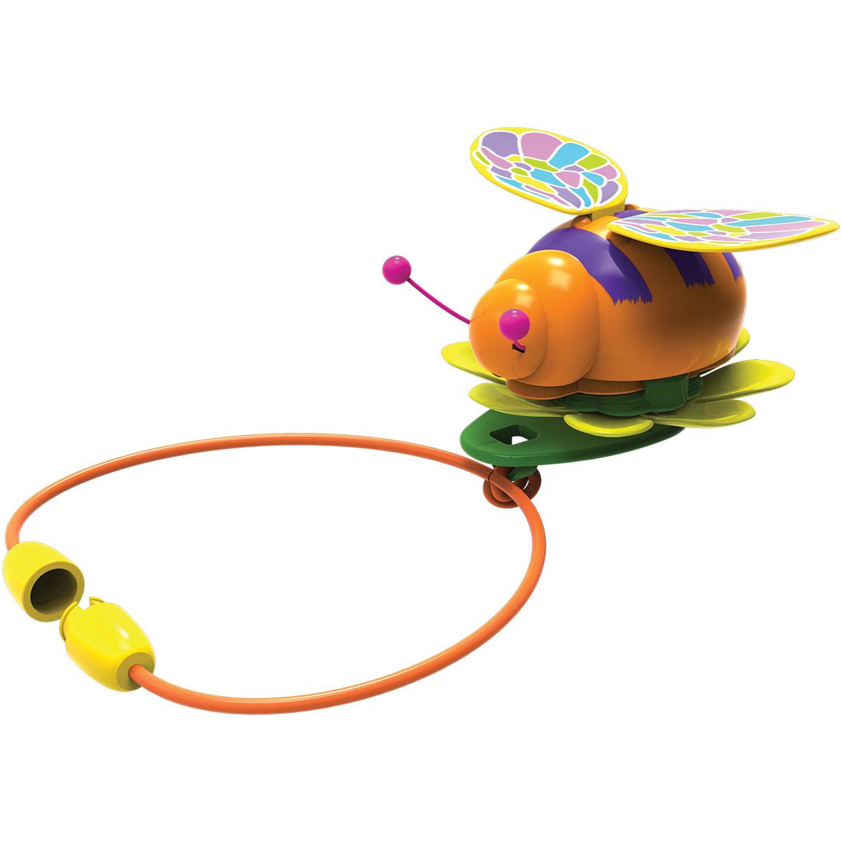 Magic Blooms Интерактивная игрушка - Волшебный жучок с ожерельем