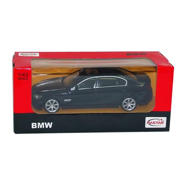 Машина металлическая - BMW 7 seriesBMW<br>Машина металлическая - BMW 7 series<br>