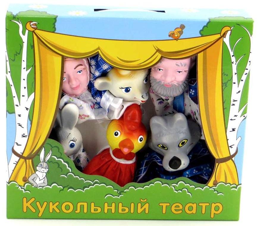 Кукольный театр Коза-ДерезаДетский кукольный театр <br>Кукольный театр Коза-Дереза<br>