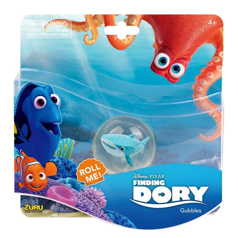 Судьба в водяном шарикеВ поисках Дори<br>Судьба в водяном шарике<br>