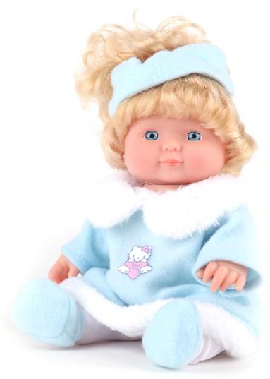 Кукла Hello Kitty озвученнаяКуклы Карапуз<br>Кукла Hello Kitty озвученная<br>