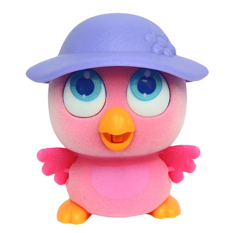 Интерактивная игрушка Совенок в шляпе Пи-ко-ко - Интерактивные животные, артикул: 130884