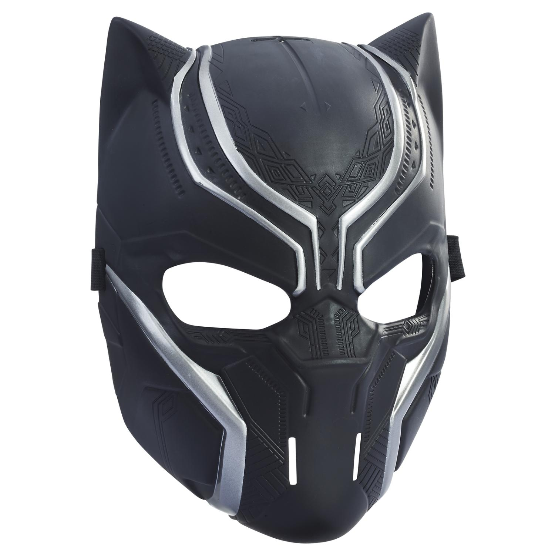 Купить Маска из серии Мстители Avengers - Черная Пантера, Hasbro