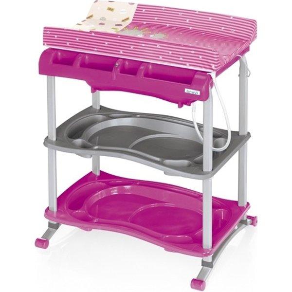 Стол для пеленания Babidooстолы для пеленания<br>Стол для пеленания Babidoo<br>