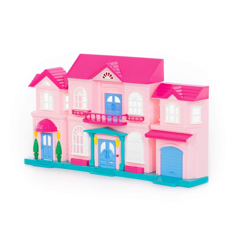 Кукольный домик София, в пакете фото