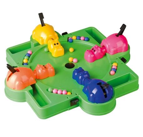Настольная игра  Зообильярд - Развивающие, артикул: 84097