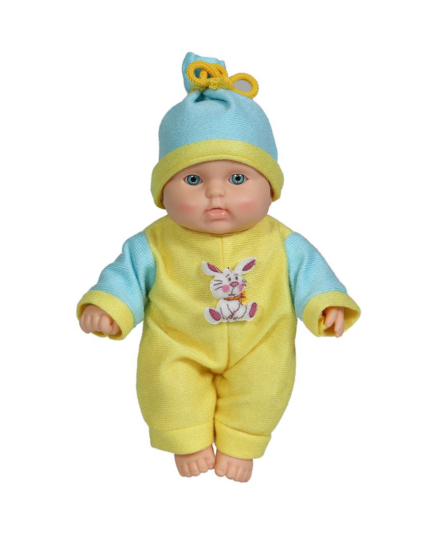 Кукла мальчик карапузРусские куклы фабрики Весна<br>Кукла мальчик карапуз<br>