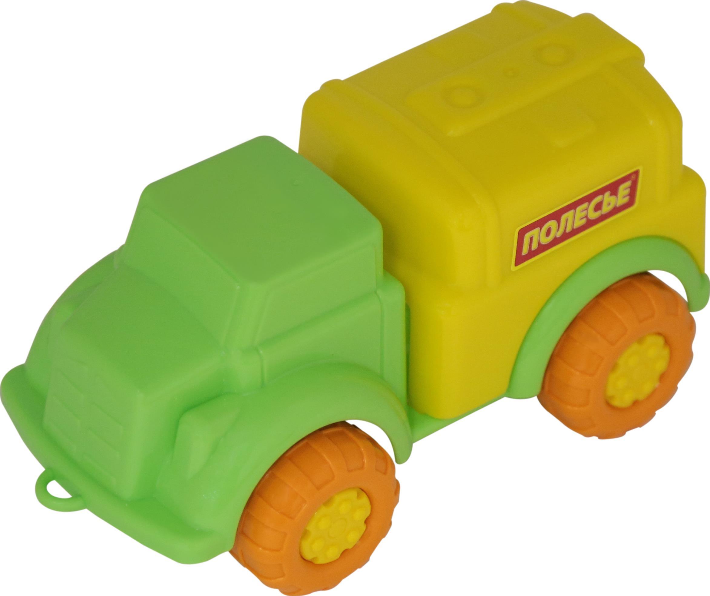Автомобиль-молоковоз АнтошкаВсе для песочницы<br>Автомобиль-молоковоз Антошка<br>