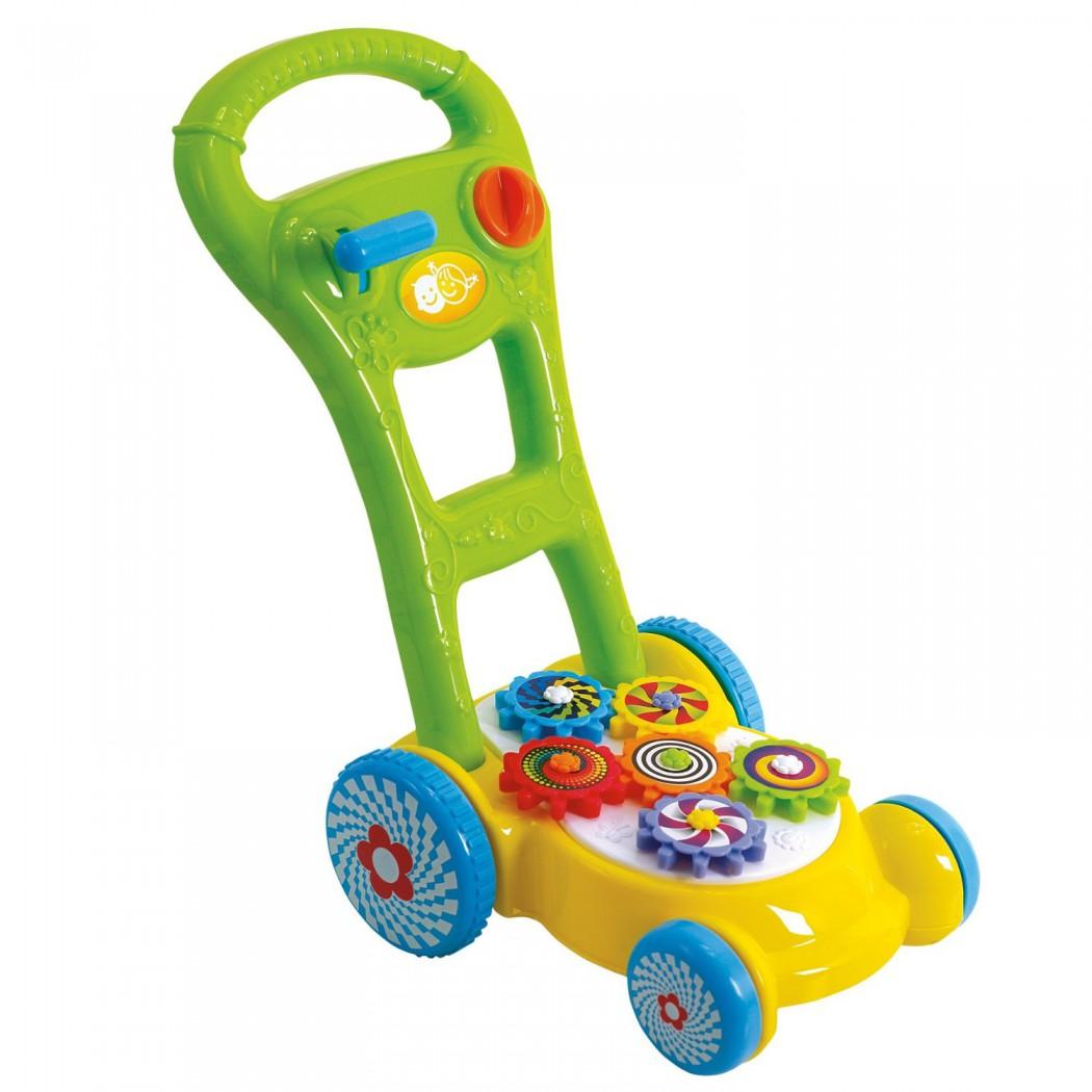 Каталка-ходунок с шестеренками - Ходунки, артикул: 149853