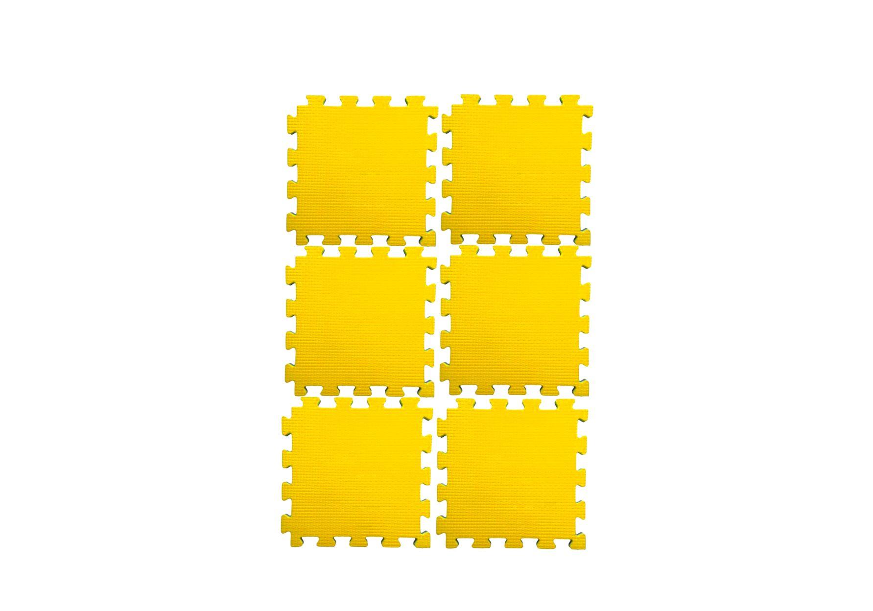 Будомат Kampfer №6, желтый фото