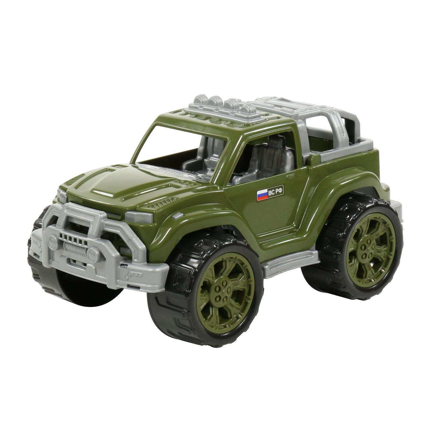 Купить Автомобиль военный – Легион, №2, Полесье