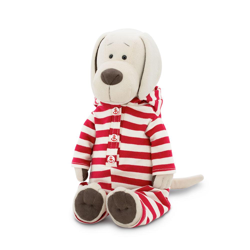 Купить Собачка Лапуська из серии Life: Забавная пижама, 25 см, Orange