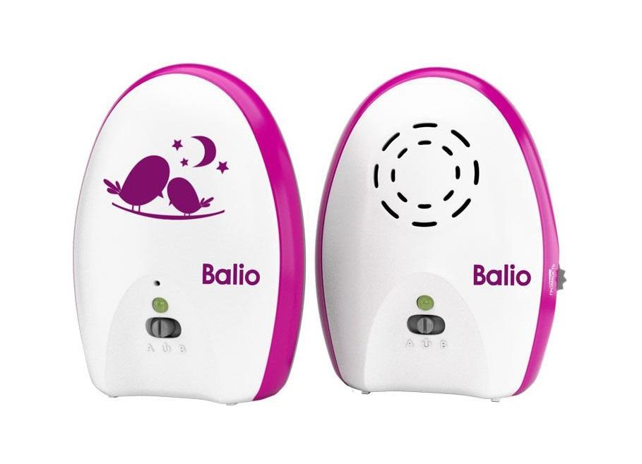 Радионяня Balio МB-02Радионяни<br>Радионяня Balio МB-02<br>