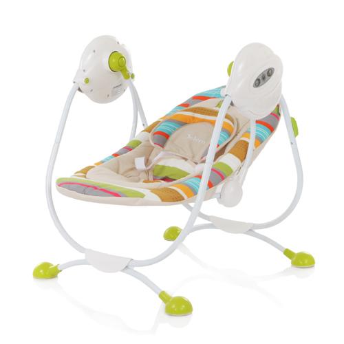 Электрокачели Jetem Surf Sunshine, с адаптеромЭлектронные качели для детей<br>Электрокачели Jetem Surf Sunshine, с адаптером<br>