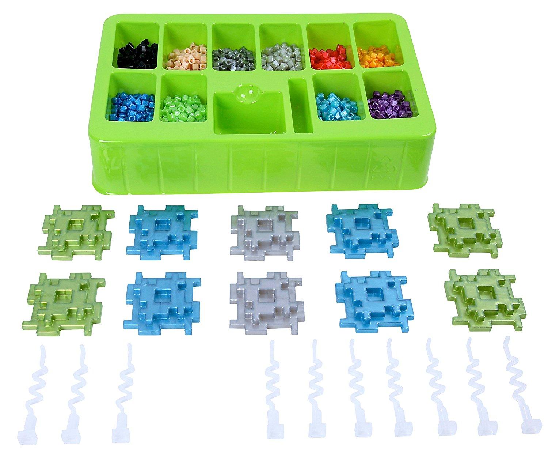 Дополнительный набор кубиков Qixels - Детский 3D принтер QIXELS, артикул: 163291