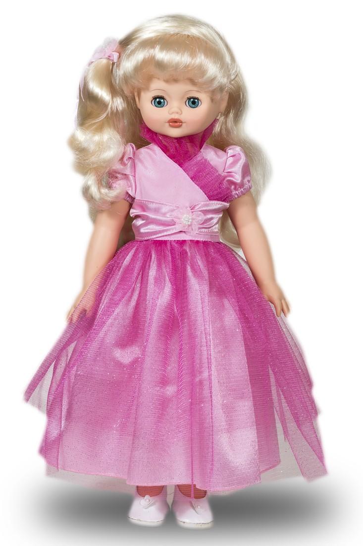 Кукла Алиса 17, звукРусские куклы фабрики Весна<br>Кукла Алиса 17, звук<br>