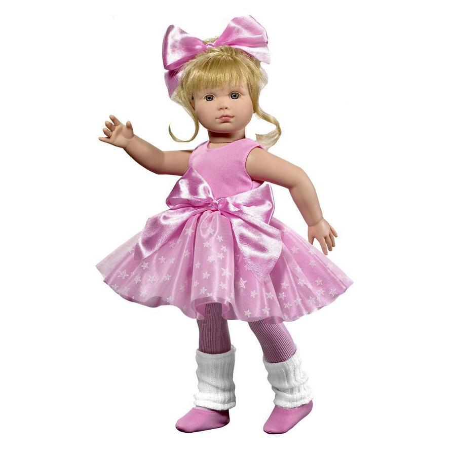 Купить Кукла Нелли из серии Балет, 40 см., ASI