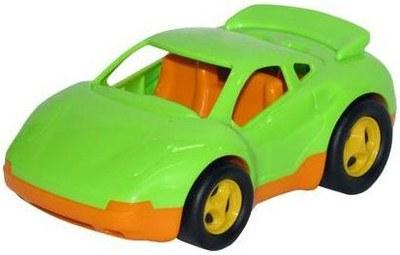 Игрушечный гоночный автомобиль ВиражВсе для песочницы<br>Игрушечный гоночный автомобиль Вираж<br>