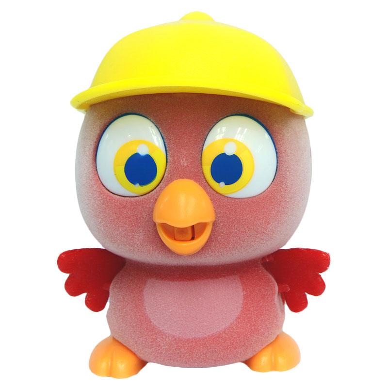 Интерактивная игрушка Какаду в кепке Пи-ко-коИнтерактивные животные<br>Интерактивная игрушка Какаду в кепке Пи-ко-ко<br>
