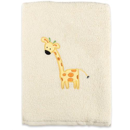 Полотенце ЖирафикПолотенца и халаты<br>Полотенце Жирафик<br>