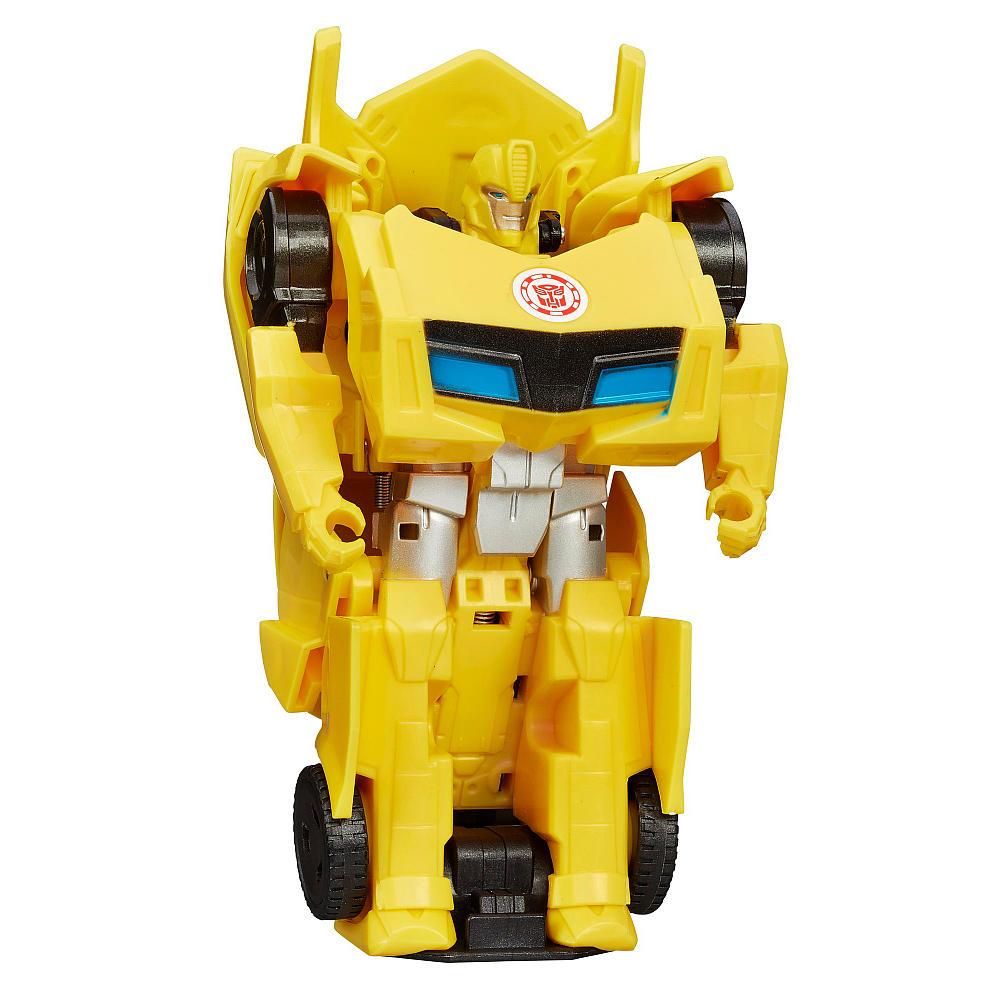 Трансформер Bumblebee. Серия Robots in DisguiseИгрушки трансформеры<br>Трансформер Bumblebee. Серия Robots in Disguise<br>