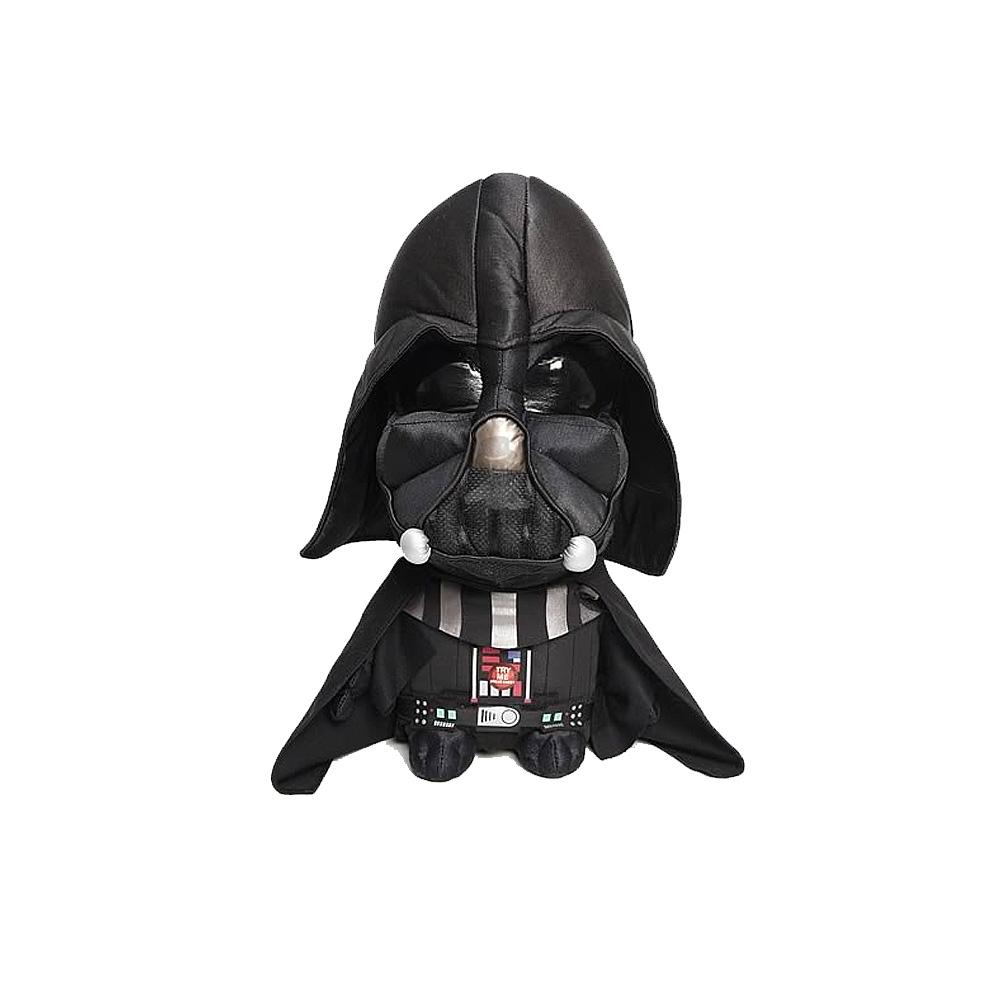 Озвученная мягкая игрушка серии StarWars  Дарт Вейдер - Игрушки Star Wars (Звездные воины), артикул: 116669