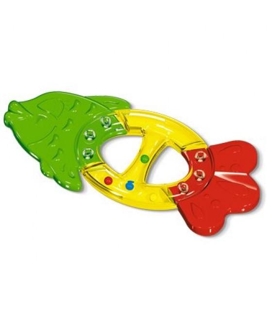 Прорезыватель «Рыбка»Детские погремушки и подвесные игрушки на кроватку<br>Прорезыватель «Рыбка»<br>